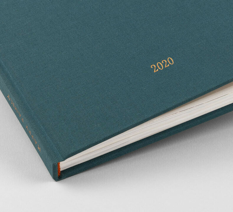 Livre photo 100 pages couverture tissu