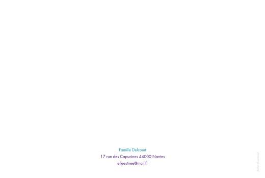 Faire-part de naissance 3-photos-gris-clair - Page 2