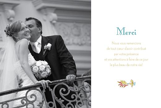 mariage blog carte remerciement mariage. Black Bedroom Furniture Sets. Home Design Ideas