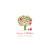 Faire-part de mariage Pomme d'amour rouge-vert - Page 1