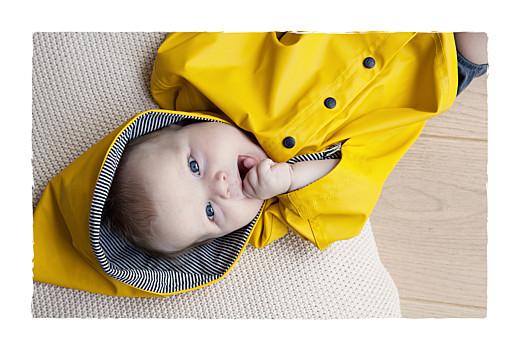 Faire-part de naissance Balade (4 enfants) photos blanc - Page 2