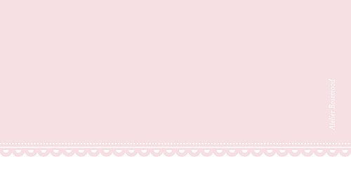 Marque-place mariage Gourmand rose - Page 3