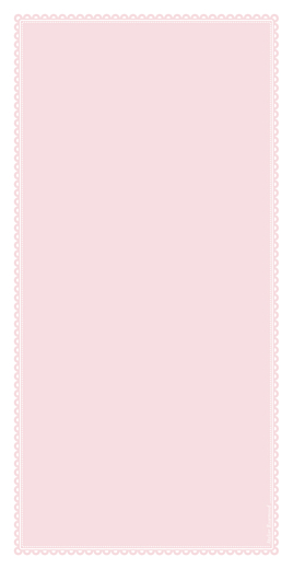 Menu de mariage Gourmand (4 pages) rose - Page 4