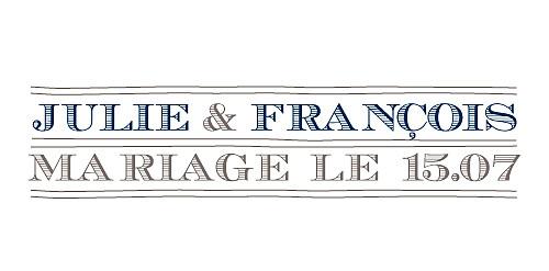 Marque-place mariage Voiture de collection bleu - Page 4