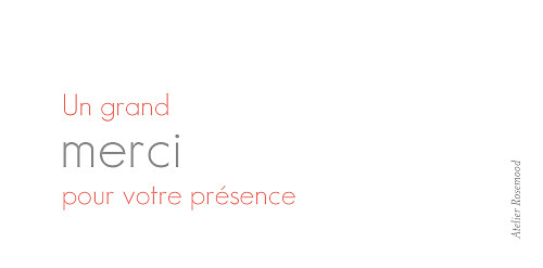 Marque-place mariage Moderne photo blanc - Page 3