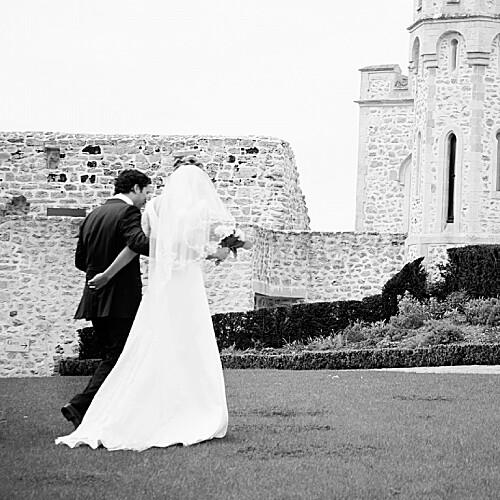 Carte de remerciement mariage Plein la vue (3 photos) blanc - Page 4