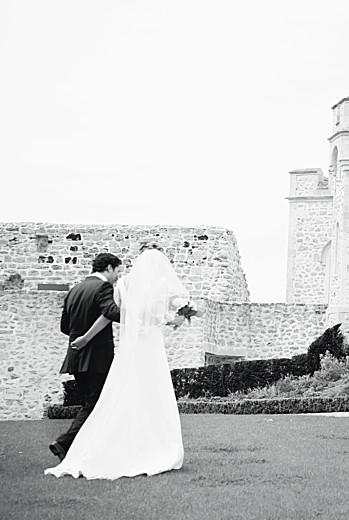 Carte de remerciement mariage Plein la vue portrait (4 photos) blanc - Page 4