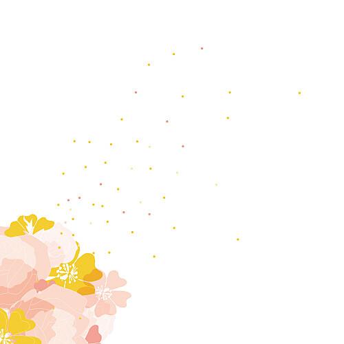 Très Faire-part de mariage Tandem - Atelier Rosemood DD17