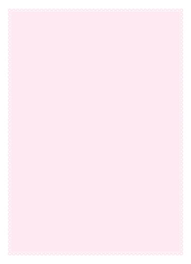 Livret de messe Versailles rose - Page 3