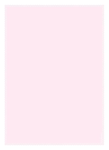 Livret de messe Versailles rose