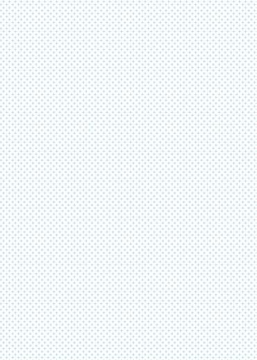 Livret de messe Motif chic bleu dragee - Page 3
