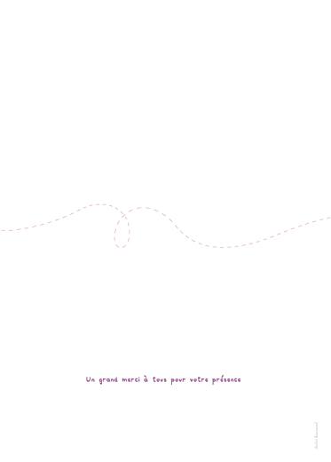 Livret de messe Papillon prune - Page 4