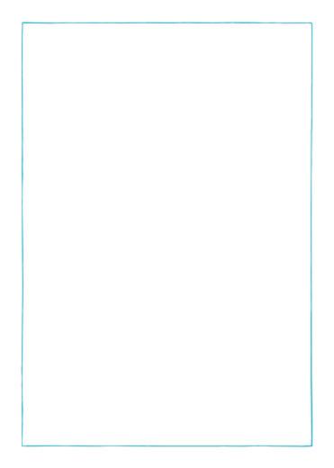 Livret de messe Poisson bleu - Page 2
