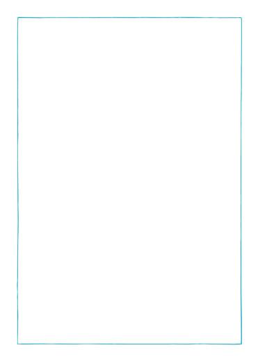 Livret de messe Poisson bleu - Page 3