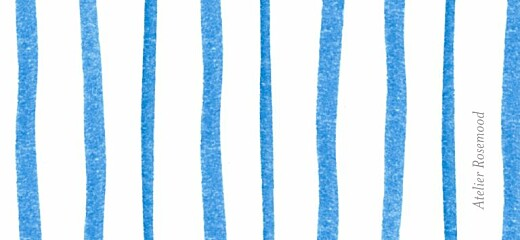 Etiquette perforée baptême Colombes bleu - Page 2