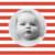 Faire-part de naissance Petit matelot (triptyque) bleu & rouge - Page 5