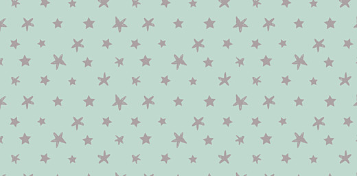 Marque-place Baptême Nuit étoilée jade - Page 2
