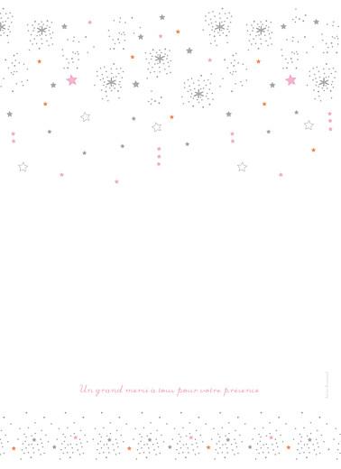 Livret de messe Étoiles rose - Page 4