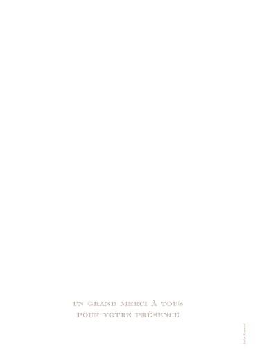 Livret de messe Croix huguenote bleu - Page 4