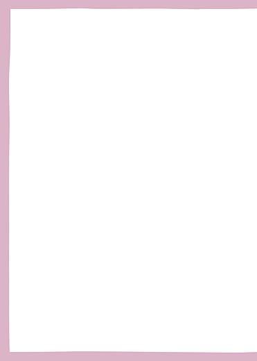Livret de messe Coquette rose - Page 2