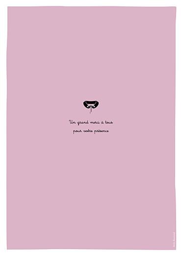 Livret de messe Coquette rose - Page 4