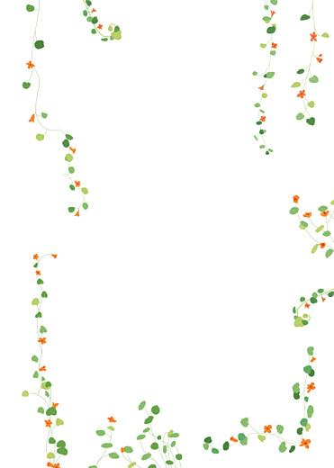 Livret de messe Capucine orange - Page 3