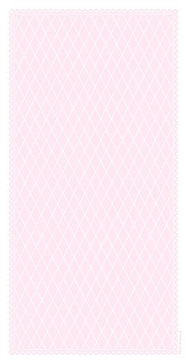 Menu de mariage Gourmand raffiné (4 pages) rose - Page 4