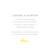 Faire-part de mariage Mimosa (4 pages) jaune - Page 3