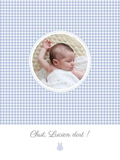 Affichette Vichy photo ciel - Page 1