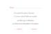Carton réponse mariage Couronne de fleurs gris & rose - Page 1