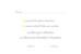 Carton réponse mariage Mimosa jaune - Page 1