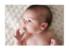 Faire-part de naissance Balade 2 enfants paysage (triptyque) blanc