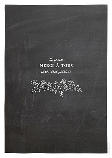 Livret de messe Ardoise fleurs noir - Page 4