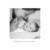 Faire-part de naissance Carrousel 2 photos blanc