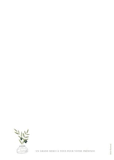 Livret de messe Olivier vert - Page 4