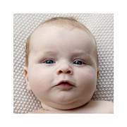 Faire-part de naissance Lovely boy (triptyque) blanc page 4