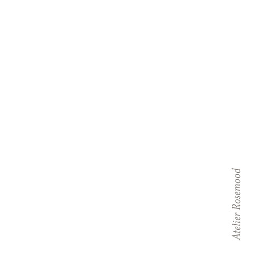 Etiquette de mariage Ombres florales bleu - Page 2