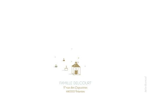 Carte de voeux Famille en chœur blanc - Page 4