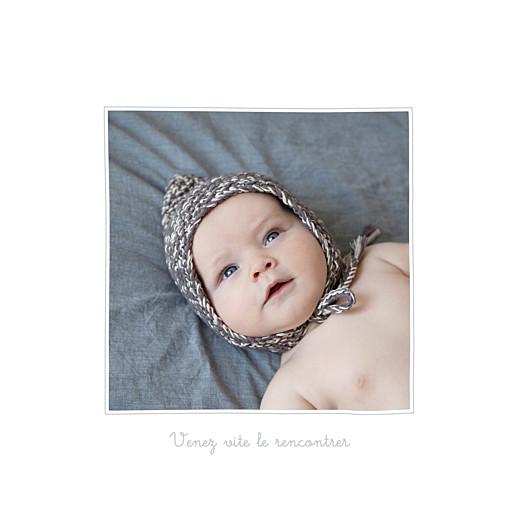 Faire-part de naissance Dandy 8 photos gris - Page 2