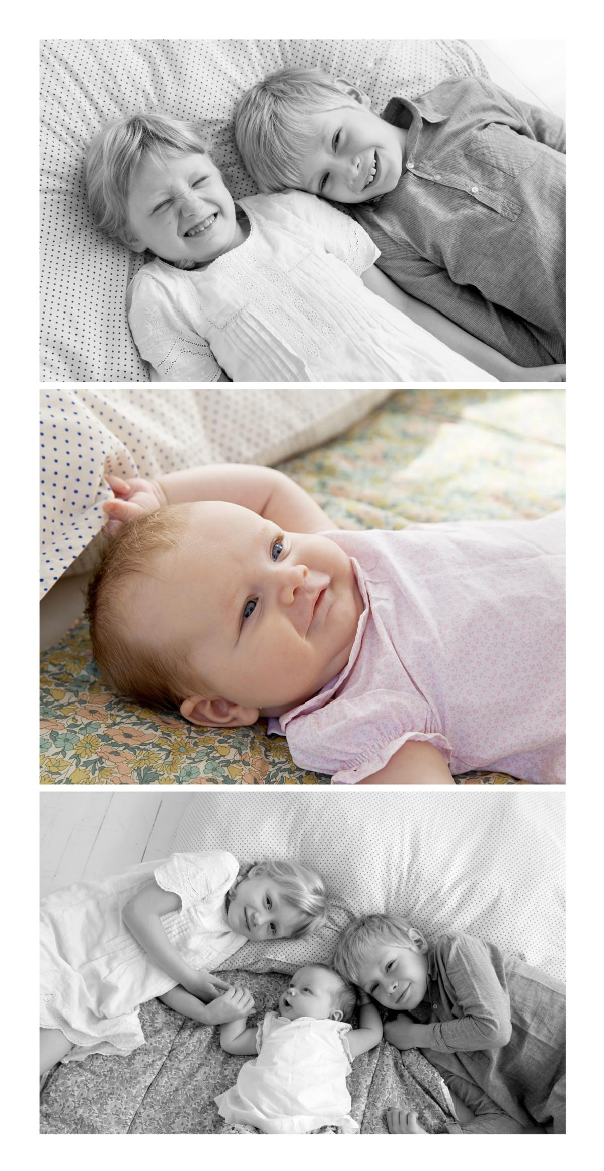 faire part de naissance 3 photos portrait panoramique. Black Bedroom Furniture Sets. Home Design Ideas