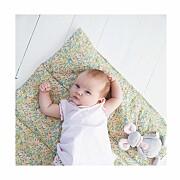 Faire-part de naissance Lovely family 2 enfants 3photos fille frère page 6