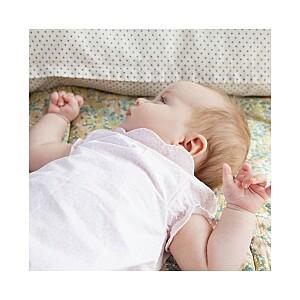 Faire-part de naissance Lovely family 2 enfants fille & frère