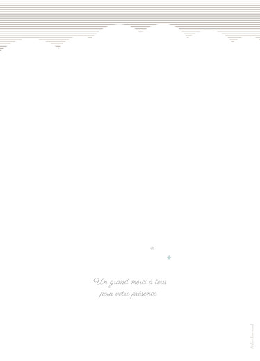 Livret de messe Dans le ciel bleu - Page 4