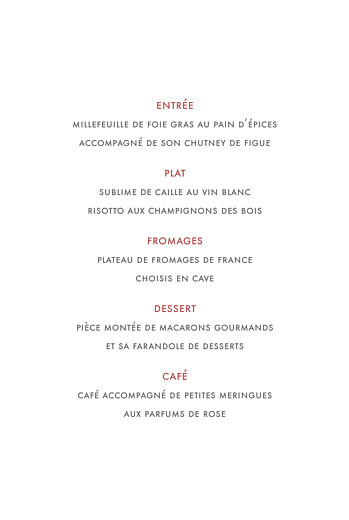 Menu de baptême The photo ! blanc - Page 3