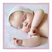 Faire-part de naissance Petite coquette (triptyque) rose page 4