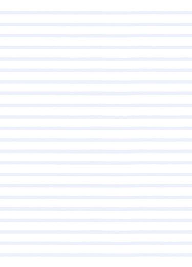Livret de messe Marinière bleu - Page 3