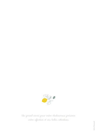 Livret de messe Citrons jaune - Page 4