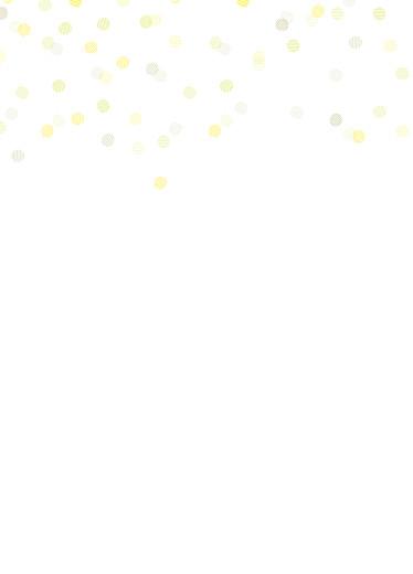 Livret de messe mariage Polka kraft - Page 2