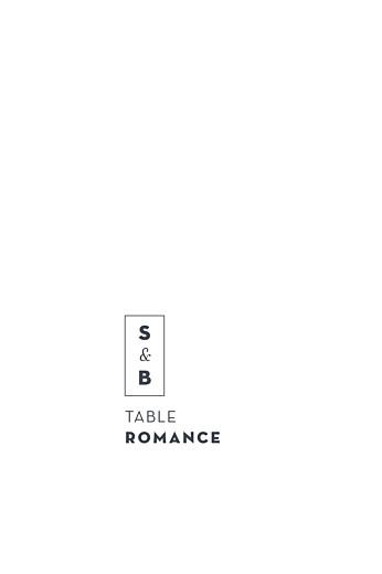 Marque-table mariage Laure de sagazan (dorure) blanc