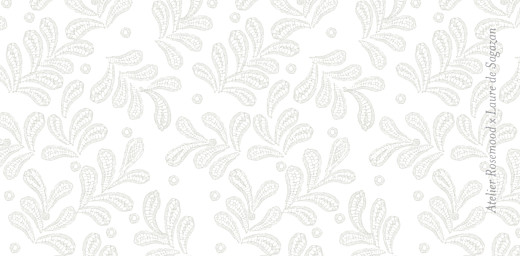 Marque-place mariage Laure de sagazan blanc - Page 3